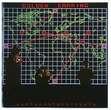CD - Golden Earring - N.E.W.S. - A4997 - RAR
