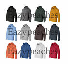 CHAMPION ECO Fleece Hooded Sweatshirt Hoodie PULLOVER S126 Jumper S-2X 3XL S700