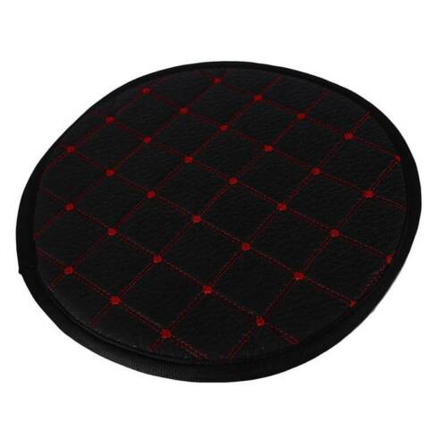 Round Garden Chair Cushion Pad Outdoor Removable Stool Patio Dining Seat Pad CO