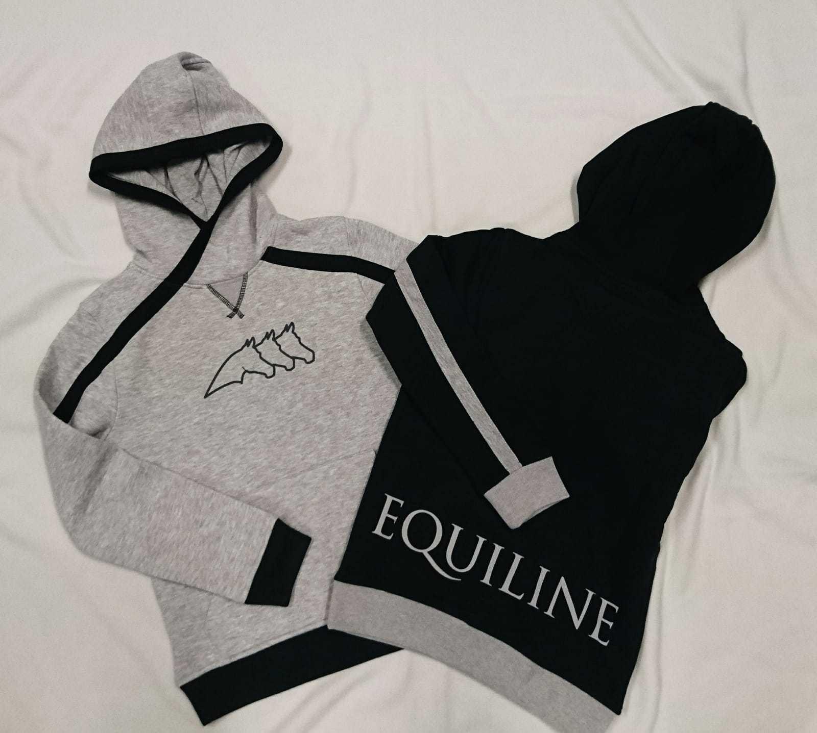EQUILINE Boy's Hoodie