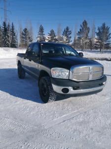 2009 Ram 2500 SXT