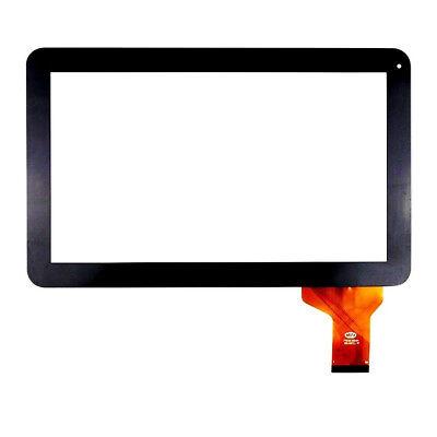 """10.1"""" Touch Screen Digitalizzatore Per Tabtronics Tt-01 Sn 140668 Mf-595-101f Fpc-"""