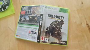 Call Of Duty Advanced Warfare Xbox 360