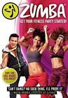 Zumba for Beginners/zumba Cardio Danc DVD