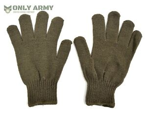 Belgian-Army-Soft-Wool-Blend-Gloves-Winter-Utility-Knitted-Gloves-Outdoor-Work