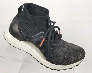Details about Adidas Ultra Boost X All Terrain LTD Womens Running Shoes Black Rust Sz 6.5