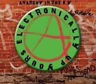 Anarchy In The E.Y.-Electronicall von Various Artists (2015)