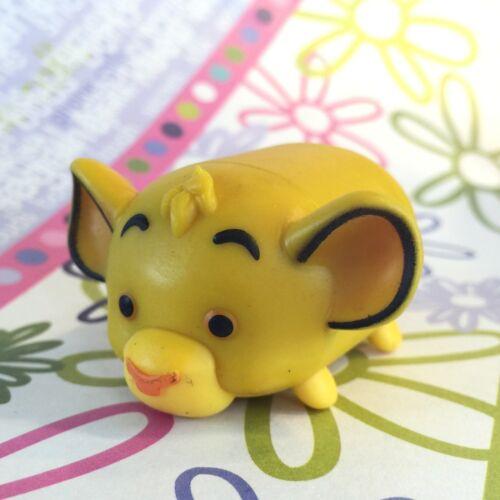 Disney Tsum Tsum Stack Vinyl Simba LARGE Series 5