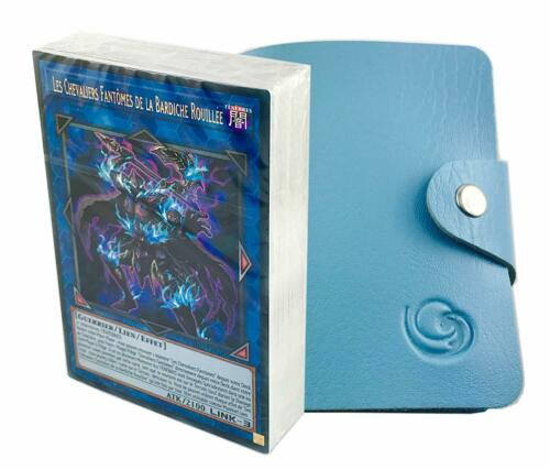 1 KDO Deck Légendaire YU-gi-Oh Carte Yugioh Chevaliers Fantômes