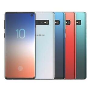Samsung-Galaxy-S10-G973F-128GB-Dual-Sim-alle-Farben-NEU-Sonstige