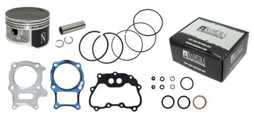 Namura NA-10027-2K Top-End Rebuild Kit for Honda TRX250 Models 68.95mm