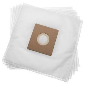 5x-Sacs-micro-fibres-non-tissees-pour-Hoover-AC70AC10011-AC70-AC10021