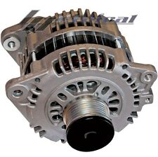 100% NEW ALTERNATOR FOR FRONTIER,EQUATOR,HD HIGH 130AMP *ONE YEAR WARRANTY*