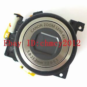 Image Is Loading LENS ZOOM UNIT For CANON PowerShot A590 Digital