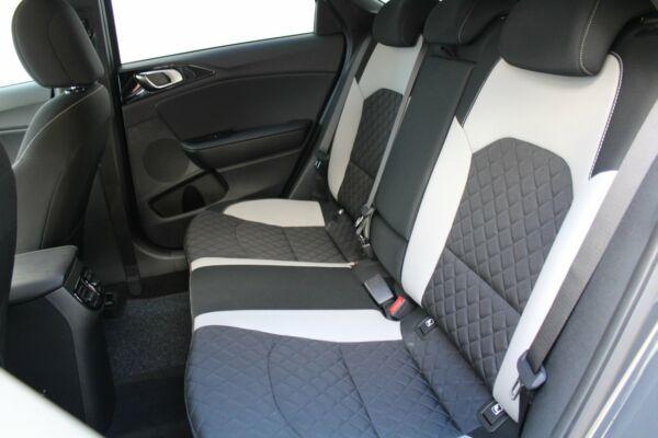 Kia ProCeed 1,6 CRDi 136 GT-Line DCT - billede 4