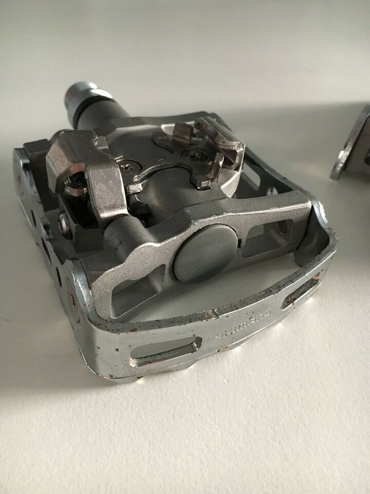 Pedaler, Shimano PD-M324