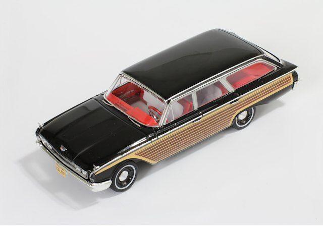 los últimos modelos Ford país Escudero-Negro 1960 PremiumX 1 1 1 43 PRD213  elige tu favorito