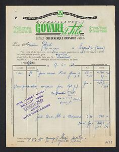 COUDEKERQUE-59-CONSERVES-CASSERIE-DE-POIS-DU-NORD-034-Ets-GOVARE-034-en-1953