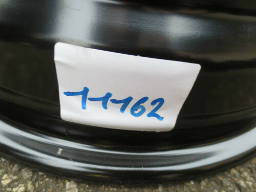 4 x acero llantas hyundai i20 tipo gb BJ a partir de 2015 6jx15ch 4x100 et47 ml54mm#a-11162