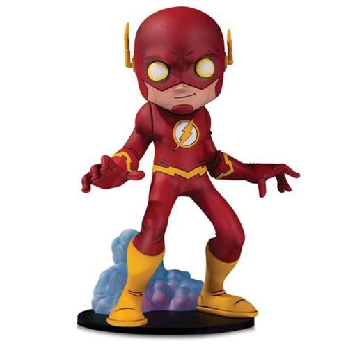 DC Artists' Alley DC Comics THE FLASH Statue by Chris Uminga (LE3000pc)