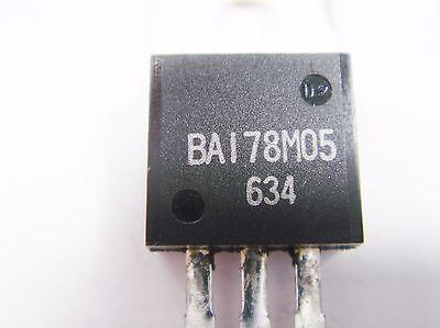5v 2,0a to220 STMicroelectronics L78s05cv Regolatore di tensione 78s05