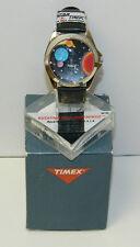 Star Trek: The Next Generation Rotating Enterprise Watch 1993 Timex NEW IN BOX