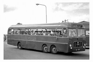 pt7004-Seaview-Services-Bus-at-Ryde-Bus-Station-IOW-photograph-6x4
