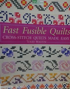 Fast-Fusible-Quilts-Cross-Stitch-Quilts-Made-Easy-That-Patchwork-Place-WE52599
