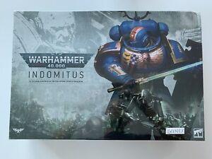 Warhammer 40k Indomitus Set Games Workshop 40000 Ships Today Dont Wait 4 Others Ebay
