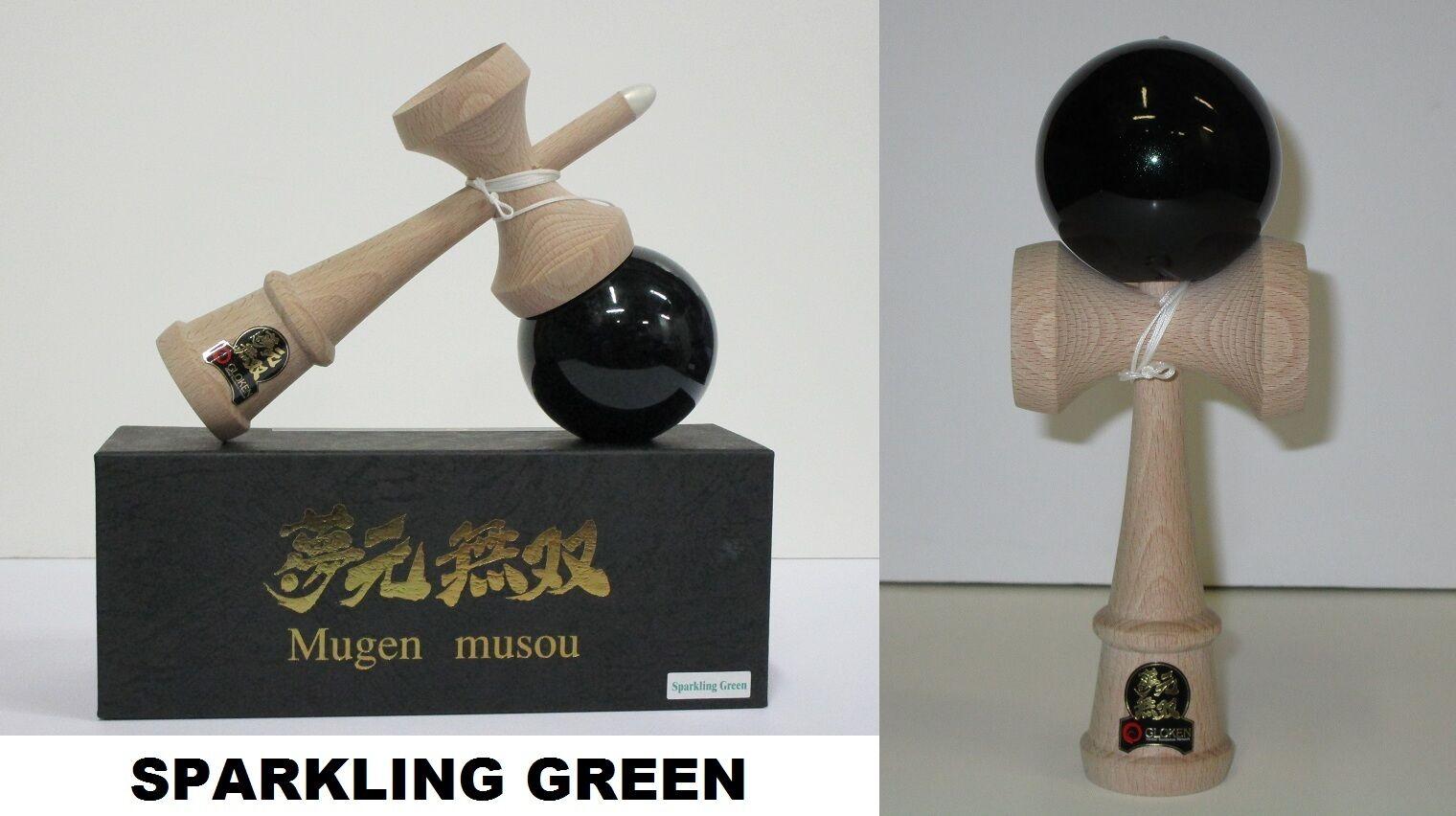 Mugen musou kendama  neu  aus japan usa absender