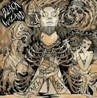 New Waste (Red Vinyl) von Black Wizard (2016)