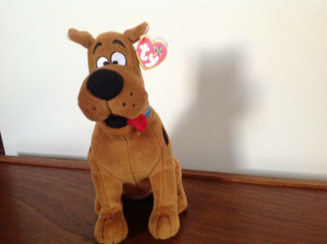 Toys /& Games Ty Beanie Baby Scooby Doo Holiday Toy