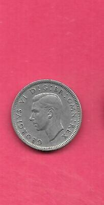 GREAT BRITAIN GB UK KM876 1950 vf-very fine-nice LARGE OLD VINTAGE SHILLING COIN