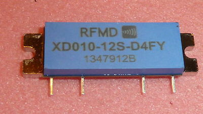 RF2314SR RF Micro Devices RFMD .15-2.5 GHz Low Noise Amplifier RF2314 NOS Qty 10