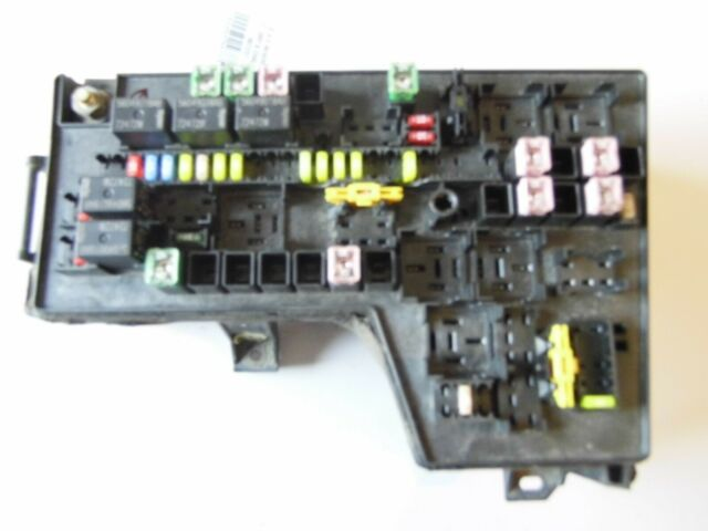 dodge dakota fuse box 2005 dodge dakota tipm power integrated control module fuse relay  2005 dodge dakota tipm power integrated
