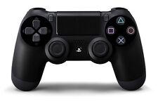 SONY PS4 DUALSHOCK4 WIRELESS CONTROLLER@100% ORIGINAL - BLACK