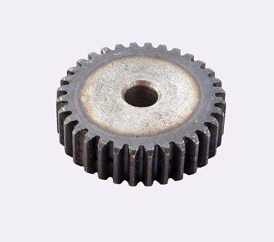 2Mod 30//31//32//33//34T Spur Gear Motor Pinion Gear Tooth Diameter 64//66//68//70//72MM