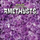 Amethysts by Emily Mahoney (Paperback / softback, 2015)