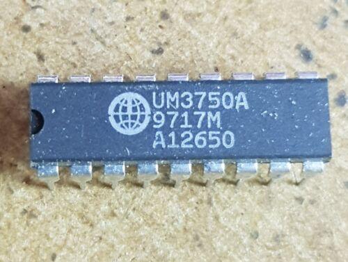 DECODER  NEW OLD STOCK UMC UM3750A PROGRAMABLE ENCODER