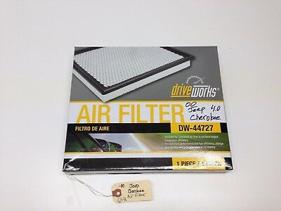 Driveworks Air Filter DW-44727 | eBay