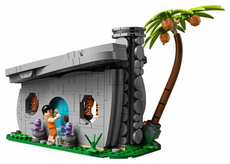 Brand New LEGO Ideas 21316 The Flintstones, Brand New Sealed, New Release,