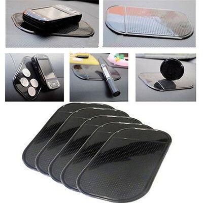 5x Car Magic Anti-Slip Dashboard Sticky Pad Non-slip Mat Holder GPS Cell Phone k