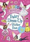 Fairy Dress-Up Sticker Fun by Daisy Meadows (Paperback, 2016)