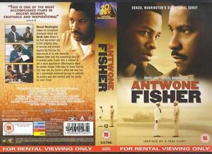 Antwone Fisher (Fish), SH2 - Please describe who or what influenced your  decision