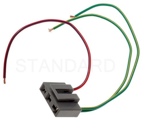 Ignition Coil Connector Standard S-539