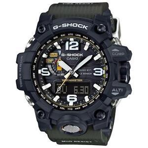 701497fdf94 Casio G-Shock GWG-1000-1A3 Wrist Watch for Men for sale online