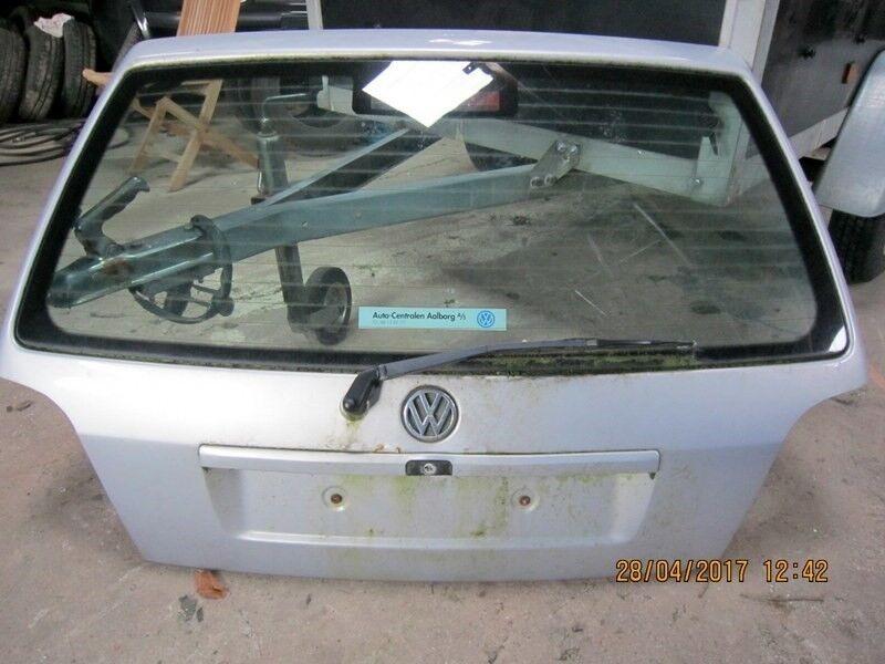 Plade- og karosseridele, døre skærm forklap lygter, VW
