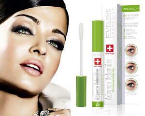 EVELINE-Advance-Volumiere-Eyelashes-Serum-Mascara-Base-Primer-Conditioner-Growth