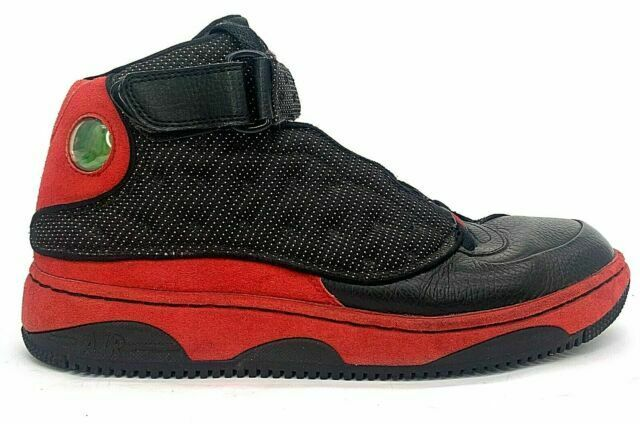 Size 10.5 - Jordan Fusion 13 Black