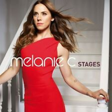 Melanie C - Stages [New CD] UK - Import